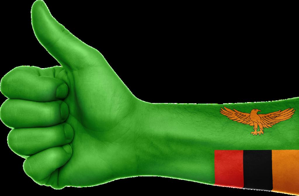 Zâmbia autoriza cultivo de Cannabis para uso medicinal
