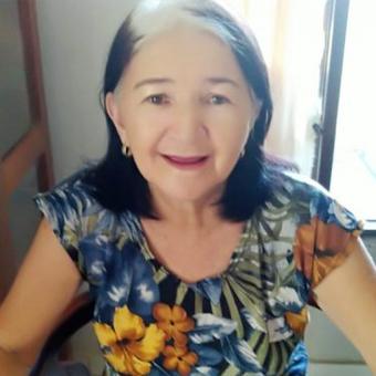 Maria das Dores Viana