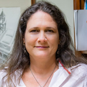 Dra. Ana Hounie