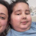 Mãe busca a Cannabis para aliviar a dor e ansiedade do filho com câncer