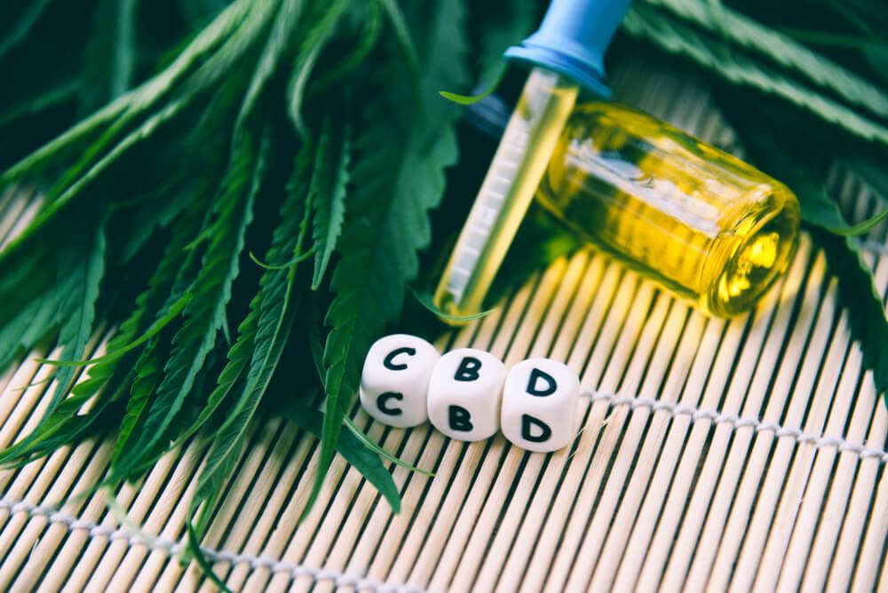 extrato de canabidiol quais remedios