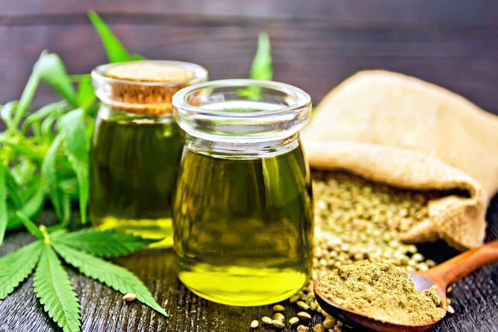 hemp oil como escolher para comprar