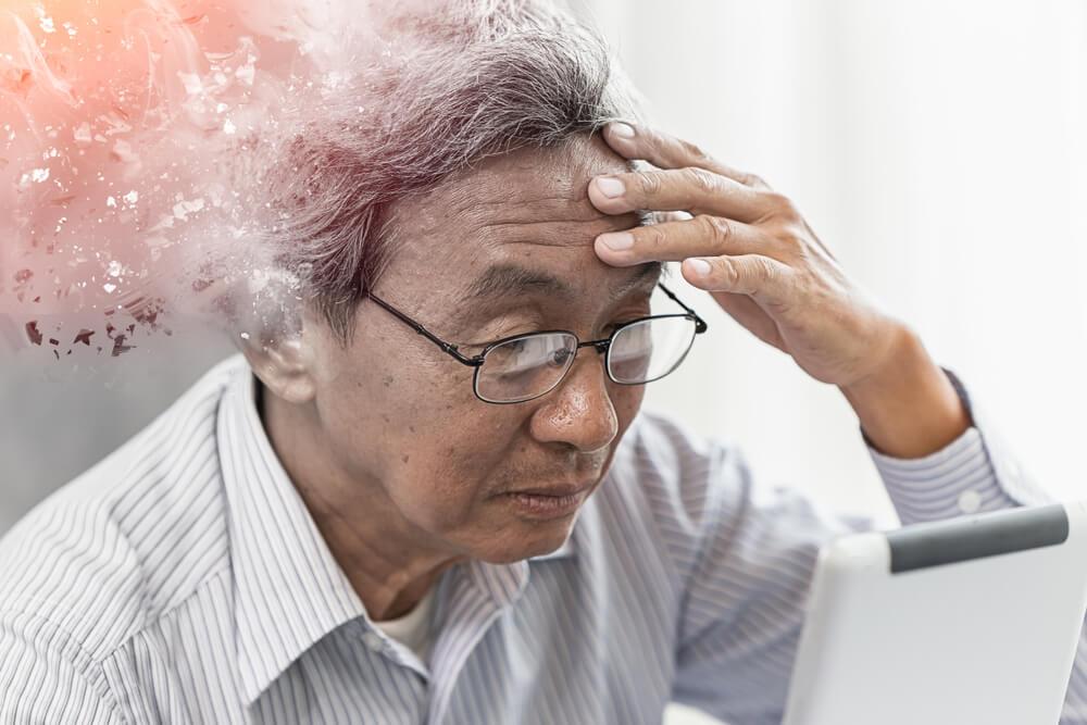 alzheimer tratamento fases