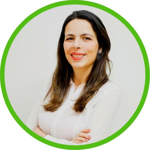 Dra. Maria Carolyna Fonseca Batista Arbex