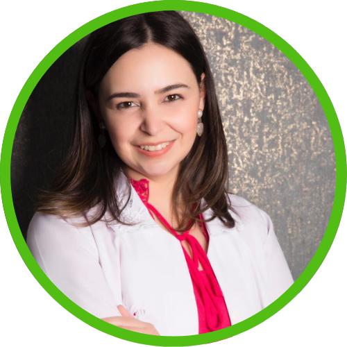 Dra. Natasha Consul Sgarioni