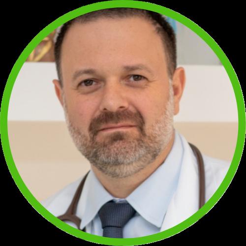 Dr. Pedro Pierro