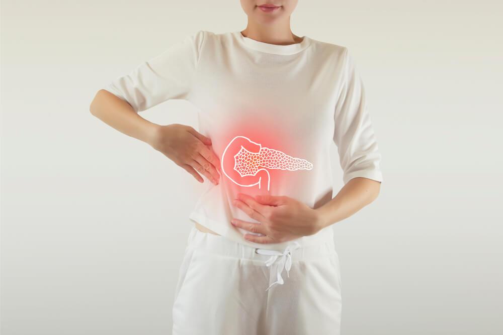 cancer no pancreas