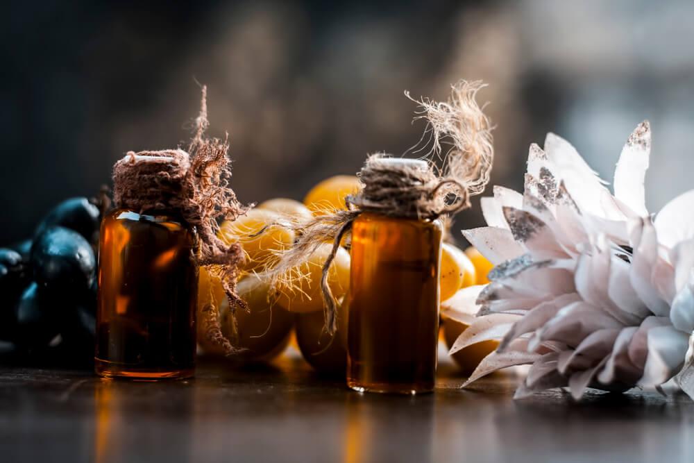 flavonoides relacao entre cannabis