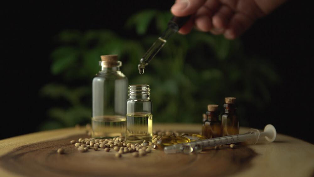 óleo de canabidiol para depressão como comprar brasil