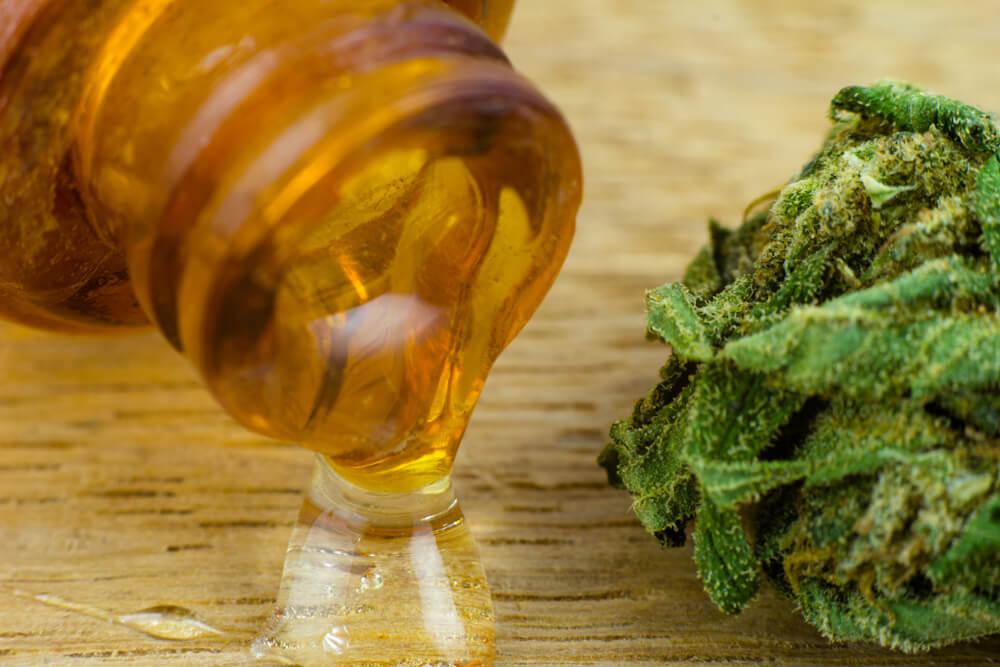 óleo de cannabis extração full spectrum tipos de cbd