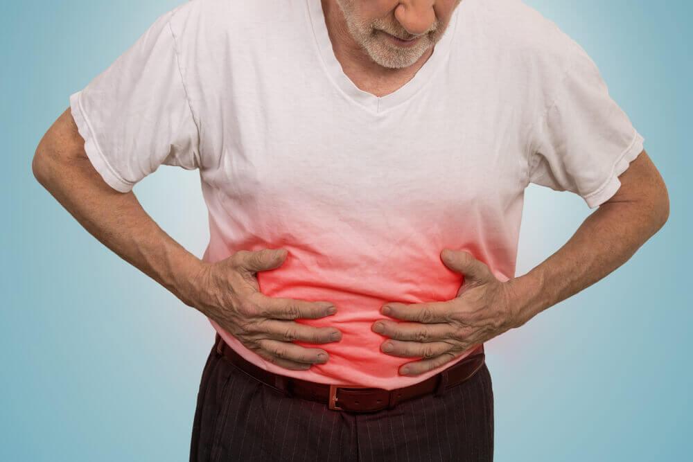 doença de crohn 5 sintomas