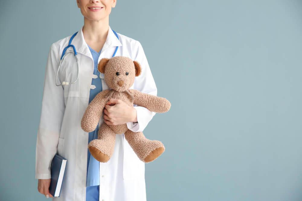 neuropediatra como encontrar um para tratamento alternativo com CBD