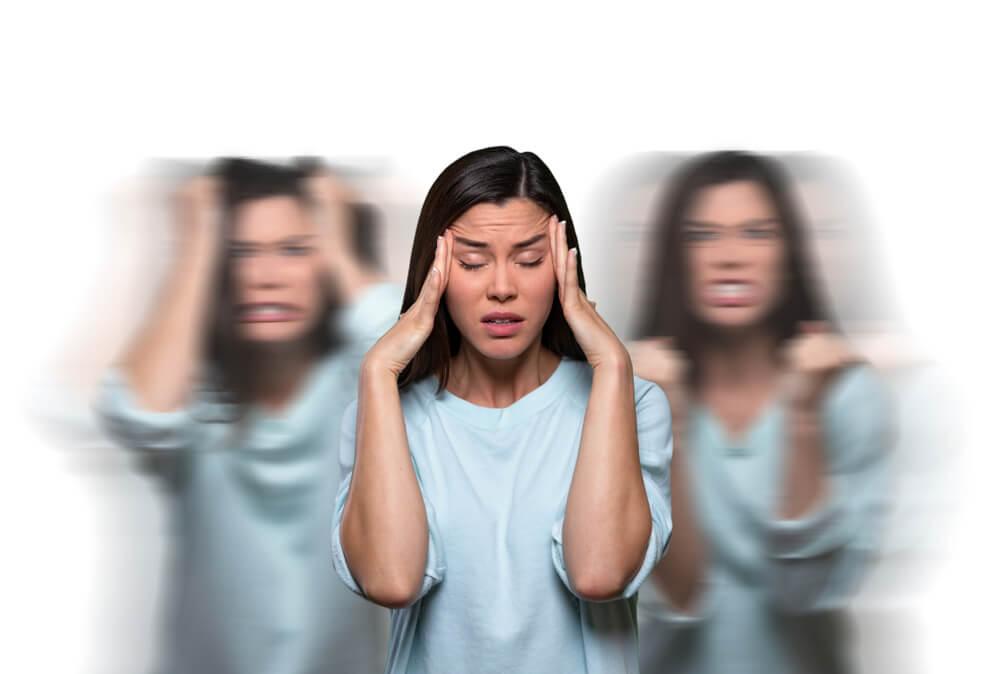 sintomas de psicose para identificar