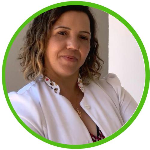 Cristiane Duarte Santos