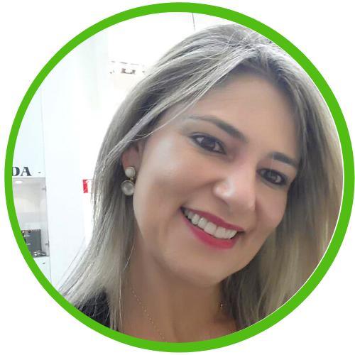 Carla Ozileila Oliveira Maracaipes