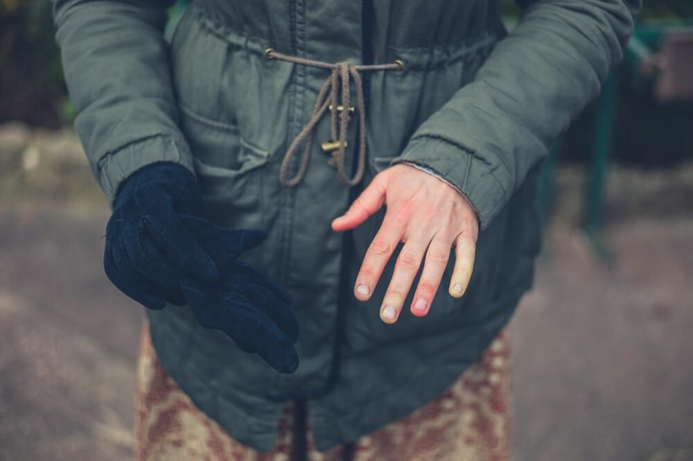 esclerodermia sintomas