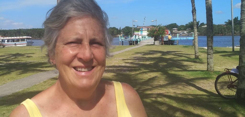 """""""A Cannabis trouxe minha mãe de volta"""", diz filha de paciente com Alzheimer"""