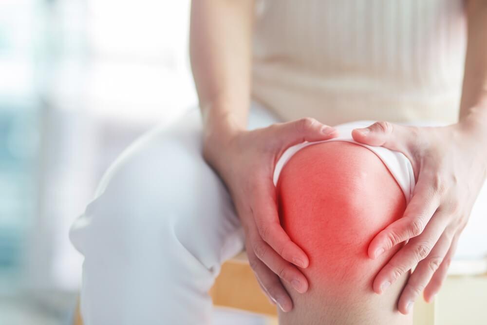 artrite sintomas principais