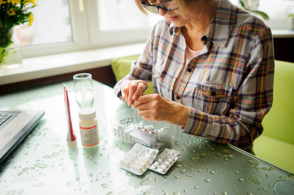 artrite sintomas qual tratamento