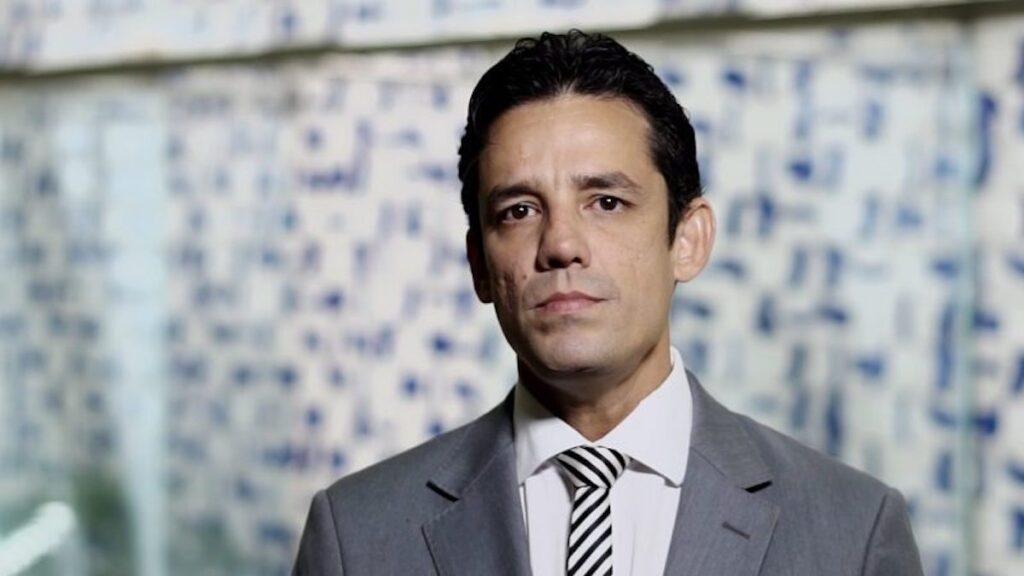 Deputado federal Daniel Coelho