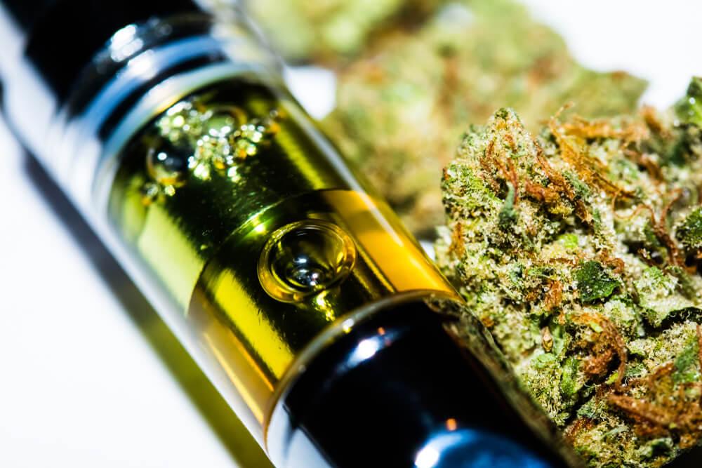 thc medicinal o que é