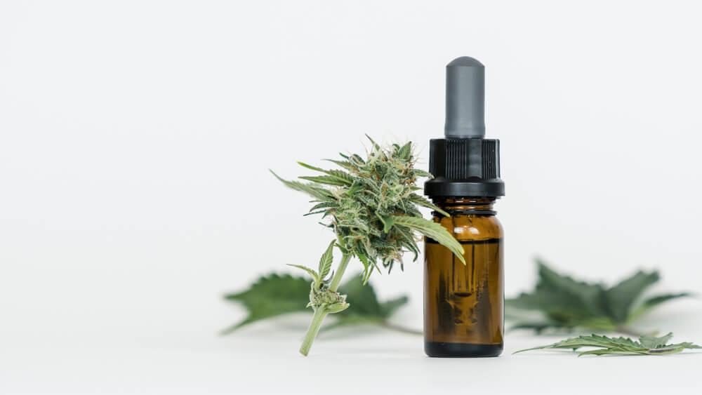 thc medicinal para que serve
