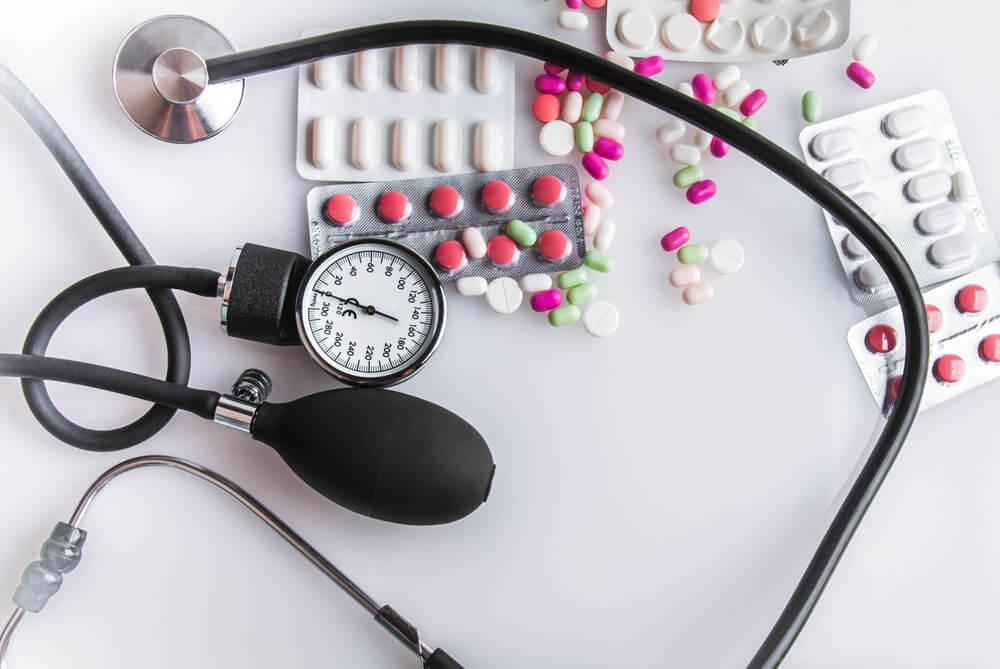 hipertensão arterial uso de medicamentos a base para tratar