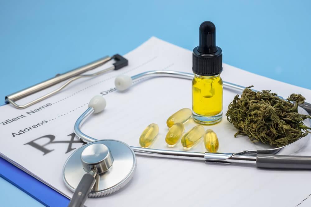Quem pode prescrever canabidiol como o paciente pode comprar remedios a base no brasil