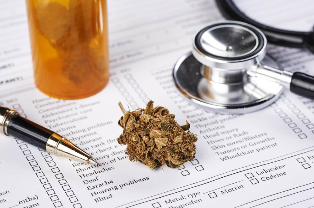 Quem pode prescrever canabidiol quais doenças podem ser tratadas com