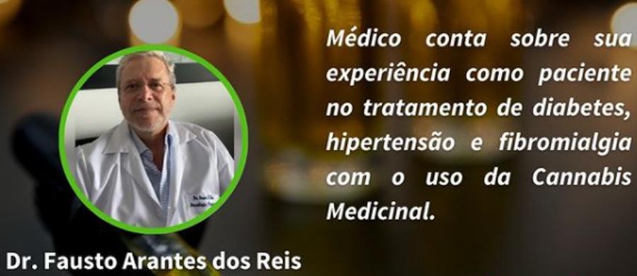 live médico paciente