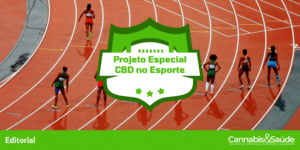 cannabis no esporte