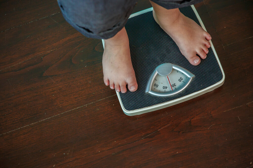 obesidade infantil uso de medicamentos base cbd tratamentos