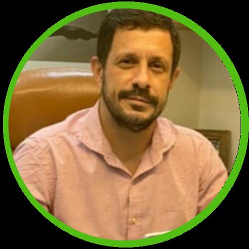 João Marcelo Silveira de Amorim