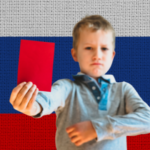 Rússia Olimpíadas