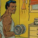 Musculação: Canabidiol promove a massa muscular magra