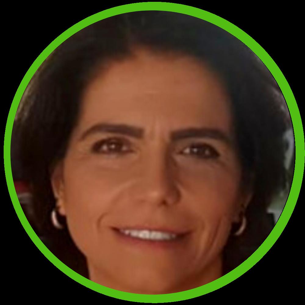 Thelma Ribeiro Noce