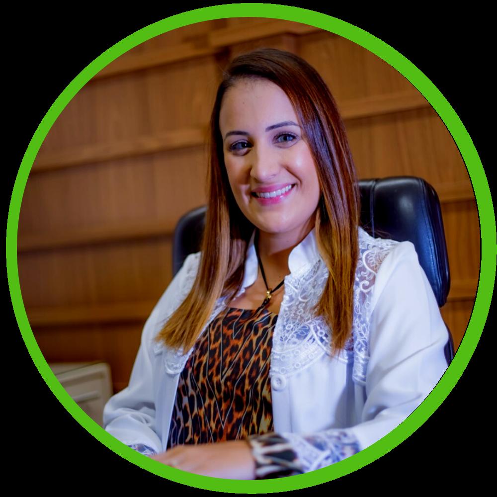 Lorena Abrão Silva