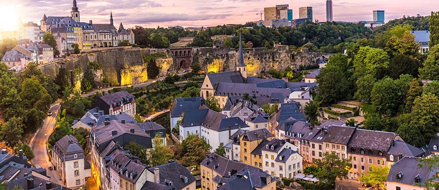 Luxemburgo é o primeiro país da Europa a legalizar cultivo de maconha