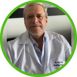 Dr. Fausto Arantes dos Reis