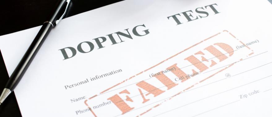 Cannabis teste antidoping