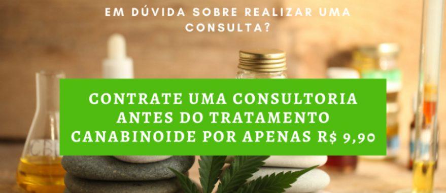 Consultoria em tratamento com cannabis medicinal