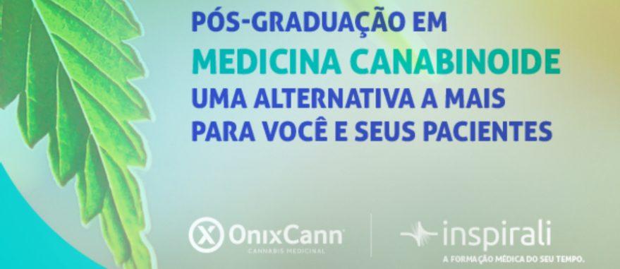Pós-Graduação em Cannabis Medicinal