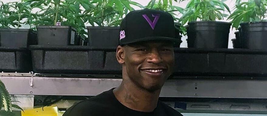 Astro do basquete Al Harrington entra no mercado de Cannabis
