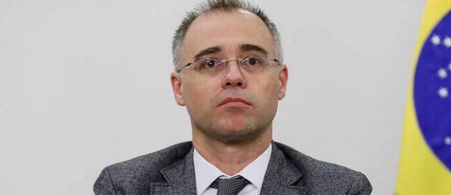 Ministro da Justiça, André Mendonça, envia moção de repúdio ao projeto de lei que legaliza o plantio de Cannabis no Brasil