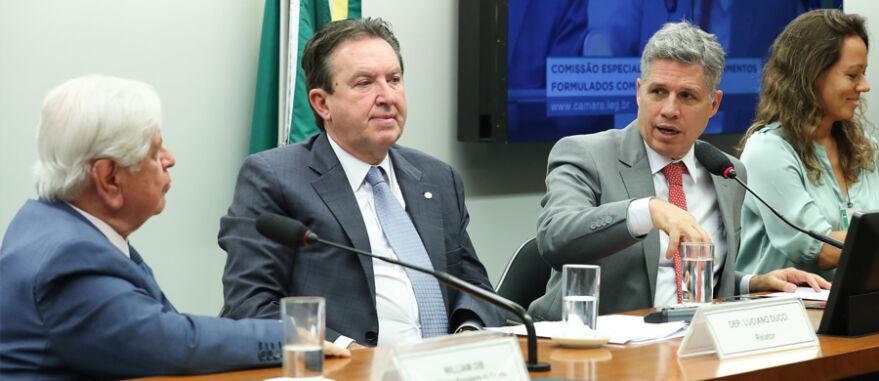 Comissão da Cannabis promove última audiência pública antes de apresentar relatório final para o plantio