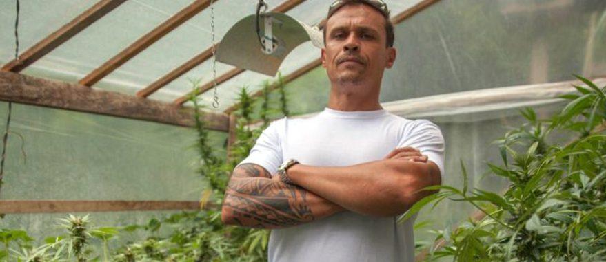 Arquivo Pessoal/ Cannabis & Saúde   Diogo Maciel é autor de liminares que permitem o cultivo individual de Cannabis para fins medicinais, mas também tem conseguido na Justiça que planos de saúde forneçam a medicação