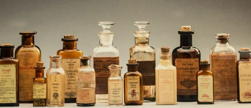 Cannabis Museum: The Art of Ancient Medicine