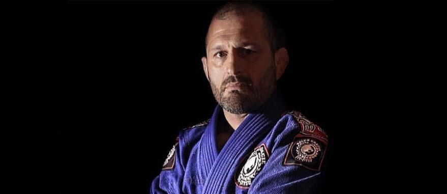 Campeão de jiu jitsu, Ralph Gracie usa e defende o canabidiol por atletas